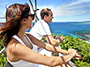 Jamaica Bobsled, Skyride & Zipline from Montego Bay